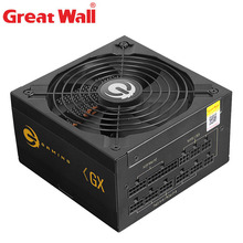 Power-Supply Unit-850w Quiet 80-Plus Pc Psu Great-Wall Gold for 140mm Fan 12V E-Sport