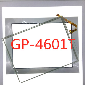 GP-4601T Touch Screen Panel Glass Digitizer GP-4601T Touchscreen with Front Overlay (Protective Film)