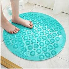 55x55cm ПВХ нескользящий коврик для ванной комнаты ep силиконовый