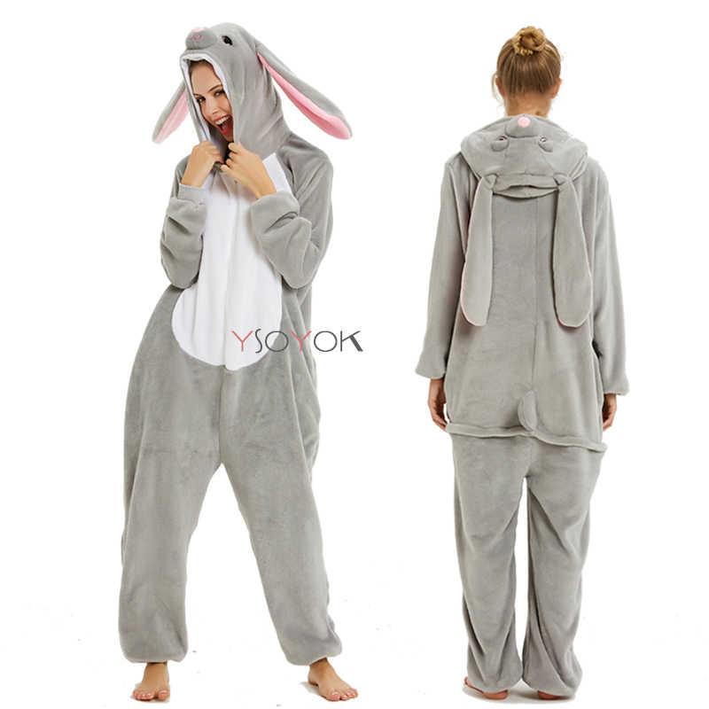Пижама с кигуруми Единорог, пижама с животными для женщин и мужчин, одежда для сна для взрослых, вечерние пижамы с героями мультфильмов, зимний Пижамный костюм, комбинезон Unicornio