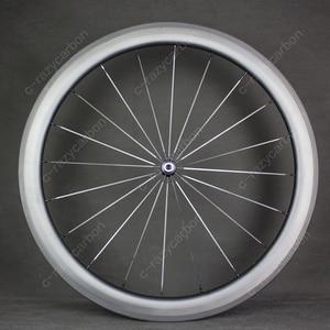 Image 3 - 2020 רכיבה על אופניים כביש פחמן אופניים גלגלים עם Bitex R13 רכזות עם קרמיקה מסבי אופניים גלגלי נימוק מכריע קידום