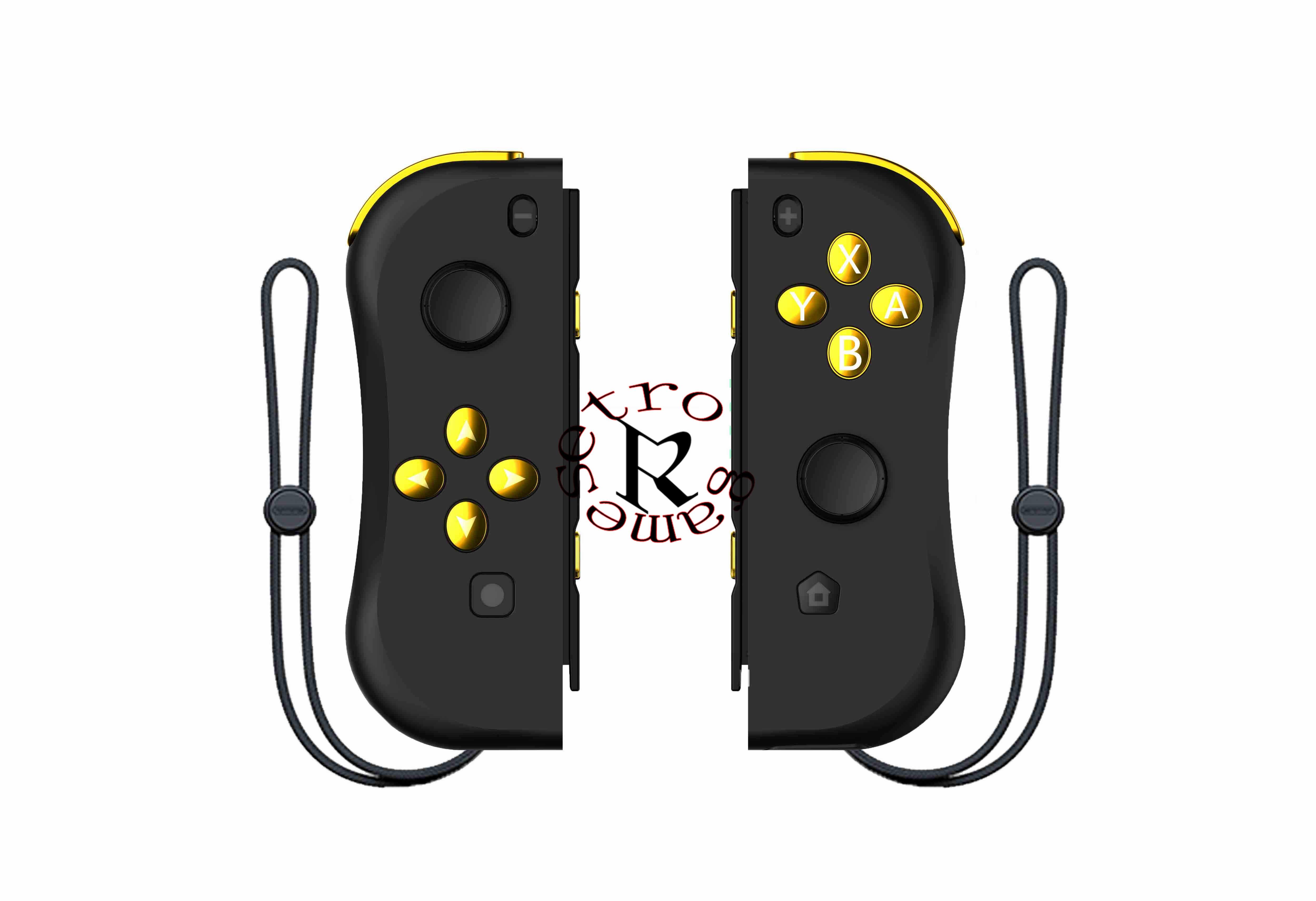 Controller Wireless per Nintend Interruttore Tra Cui vibrazioni e sensore di funzioni può essere utilizzato attraverso wired e Bluetoot