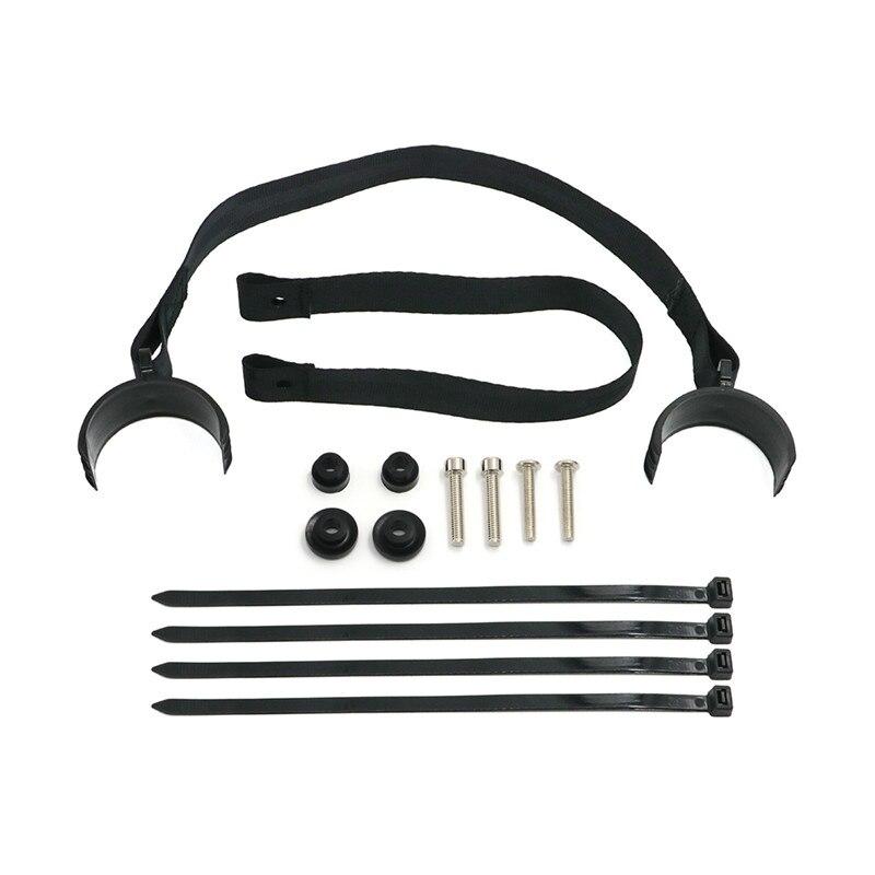 Rasgar-Resistente Frente Traseira EXCF Segurando Cinta Elevador Alça Para KTM EXC SX XC XCF SXF XCW XCFW 125 150 200 250 300 350 450 525 530