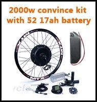 2000w convince kit with 52 17ah batteryjpg