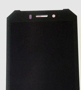 Image 4 - 5.5 אינץ מקורי LCD מסך עבור Ulefone שריון X2 נייד טלפון אביזרי עבור Ulefone שריון X + לפרק כלי + 3M דבק