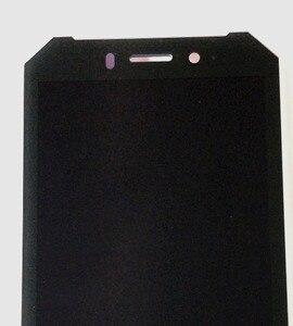 Image 4 - 5,5 дюймовый экран для Ulefone Armor X2, мобильный телефон, аксессуары для Ulefone Armor X + инструмент для разборки + клей 3 м