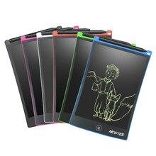 Board Tablet Handwriting-Pads Electronic Ul LCD Ultra-Thin-Board Digital 12inch