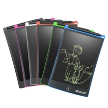 8.5&12 Inch LCD Writing Tablet Digital Drawing Tablet Handwriting Pads Portable Electronic Tablet Board ultra-thin Board