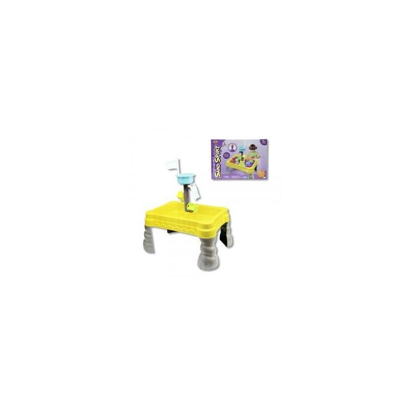 Set Magic Sand 900Gr Toy Store Articles Created Handbook