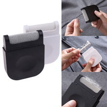 Эпилятор свитер пыли ролик бритва, ворс мини удаления ворса волос мяч триммер
