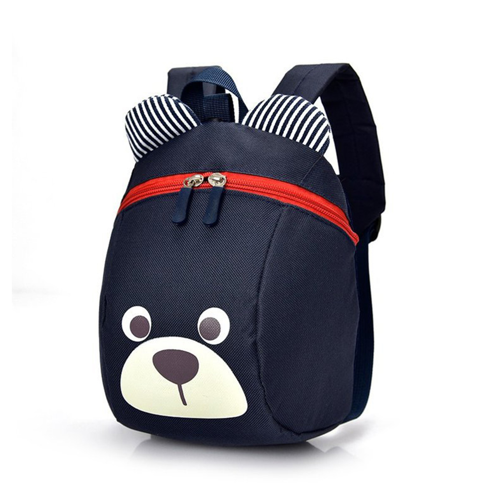 Детские школьные сумки с героями мультфильмов для детского сада, От 1 до 5 лет для мальчиков и девочек, детский рюкзак, 3D школьная сумка для школьников