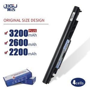 Image 1 - JIGU 4CELLS HSTNN DB8F HSTNN IB7X Laptop Battery JC03 JC04 For HP 250 G6 2UB94ES 255 G6 250 G6 SP 3DN23ES Pavilion 17z