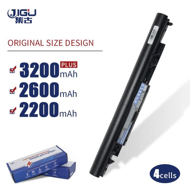 JIGU 4CELLS HSTNN DB8F HSTNN IB7X Laptop Battery JC03 JC04 For HP 250 G6 2UB94ES 255 G6 250 G6 SP 3DN23ES Pavilion 17z