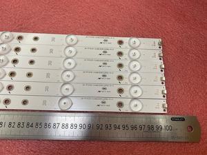 Image 5 - Yeni 12 adet/takım LED aydınlatmalı şerit 50put640 0/60 50PUH6400 50PUF6061 500TT67 V2 500TT68 V2 CL 2K15 D2P5 500 D612 V1 R L