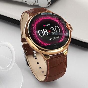 LIGE 2019 Mulheres Homens Relógio Inteligente IP67 Relógio À Prova D 'Água Monitor de Freqüência Cardíaca Homens Esporte Rastreador de Fitness Relógio Inteligente Para IOS Android 1