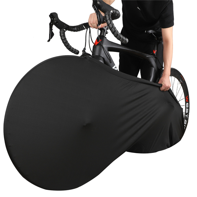 Bike Protector Cover MTB Road Bicycle Protective Gear Anti dust Wheels Frame Cover Scratch proof Storage