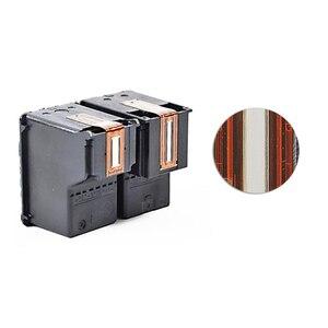 Image 3 - CISS la tinta para 122 122XL cartucho de tinta para HP Deskjet serie 1000 1050 1050A 1510, 2000, 2050, 2540 2050A 3000 3050 3050A impresora