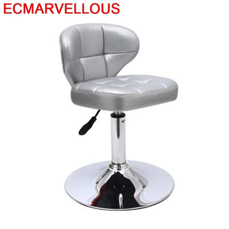Hokery Kruk Tabouret Industriel Banqueta Stoel Sgabello Taburete De La Barra Sedia Leather Silla Stool Modern Cadeira Bar Chair