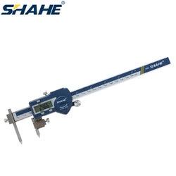 SHAHE 0.01 mm 5-200 mm digital center distance caliper electronic digital center distance caliper