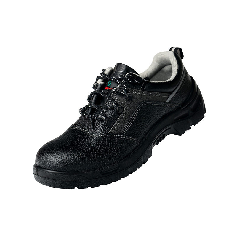 To Of 8062 Safety Shoes Men's Lightweight Safety Shoes Steel Head Anti-smashing And Anti-penetration Breathable Casual Old Paul