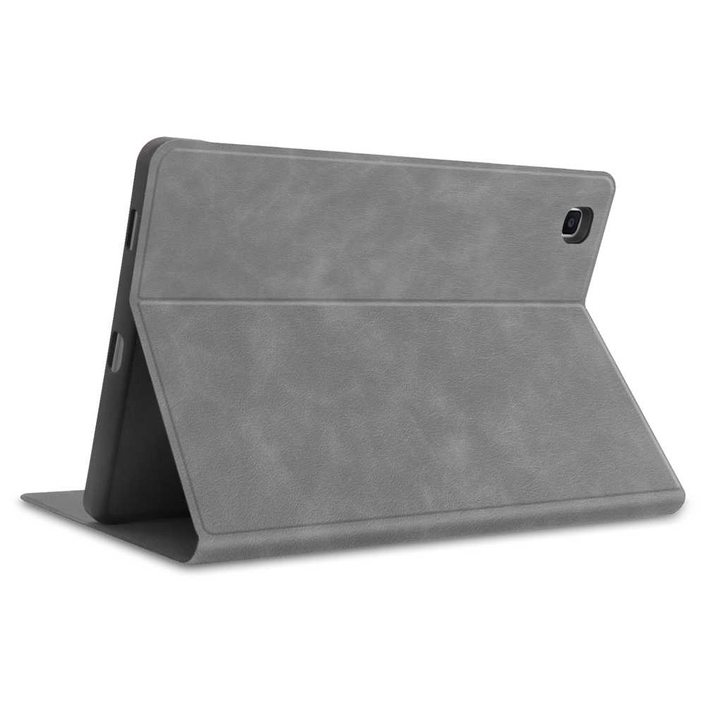 2020 กรณีสำหรับ Samsung Galaxy Tab S6 Lite 10.4 นิ้ว SM-P610 P615 กรณีผู้ถือดินสอฝาครอบแท็บเล็ตสำหรับ TAB S6 Lite