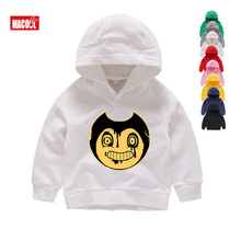 Hoodies Kids T Shirt for Boys Print Tops Child Hip Hop Music Summer Fashion Clothes Clothing 3-12 Y