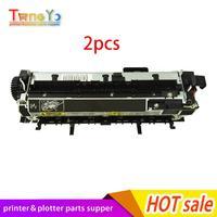 2 ADET X orijinal HP M600 M601 M602 Fuser Montaj RM1-8395-000CN RM1-8395 RM1-8396-000CN RM1-8396 RM1-8396-000 yazıcı parçası