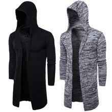 Men Hooded Sweatshirts Hip Hop Mantle Hoodies Jacket Camouflage mesh stitching Cloak Male Coat Outwear Casual Tracksuit Hoodeds