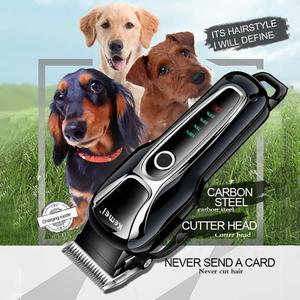 Electrical Pet Hair Trimmer Re