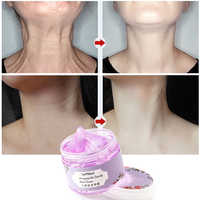 150g Areginine Essence Neck Cream Anti Wrinkle Remove Neck Mask Whitening Firming for Neck Mask Skin Care Delicate Smooth