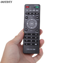 Universal Set-Top Box Learning Remote Control For Unblock Te