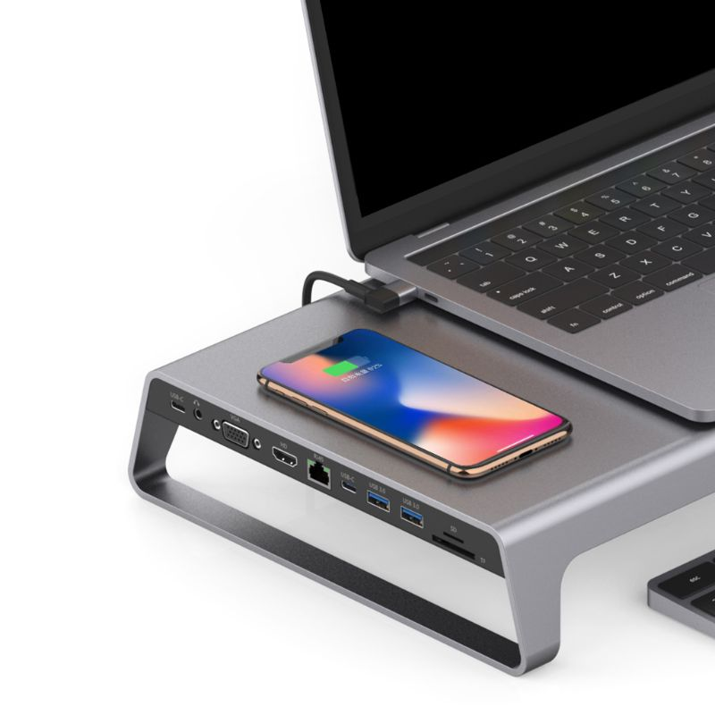 Cheap Estação de carga p laptop
