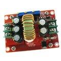 DC-DC преобразователь 10 ~ 20A 150 Вт ~ 1200 Вт повышающий/понижающий адаптер Светодиодный модуль драйвера 1 2 В до 36 В постоянного тока 70X52X50 мм двойной...