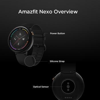 Смарт-часы Amazfit Nexo 5