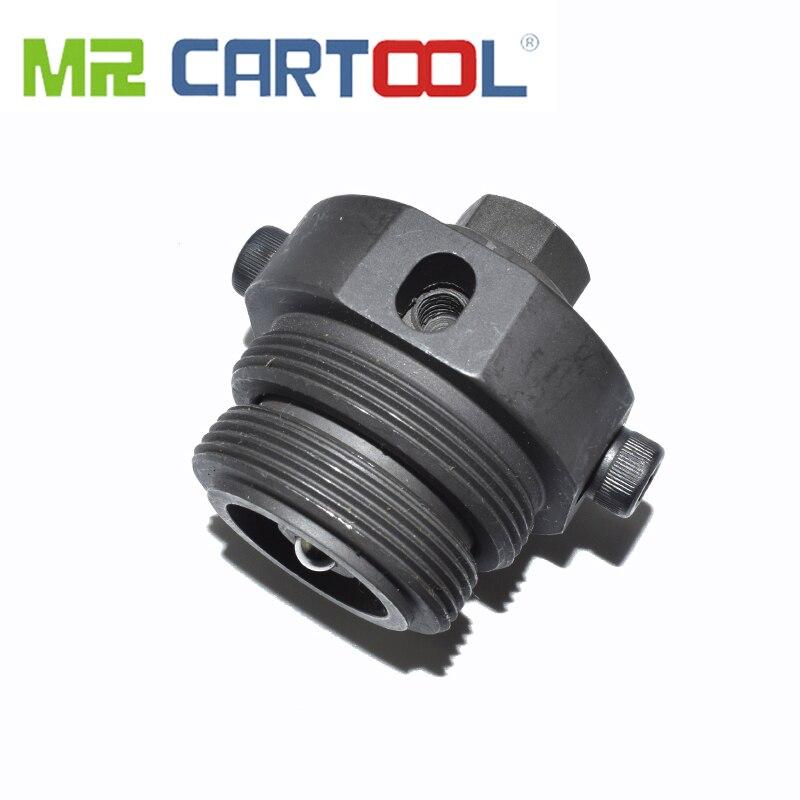 MR CARTOOL Diesel High Pressure Fuel Pump Sprocket Oil Pump Removal Tool For Hyundai Kia 2.0/2.2 Car Special Removal Tool
