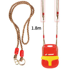 Hanging-Straps Backyard-Accessory Outdoor-Toys Adult Pe 500 1-Pair Beam Lbs Heavy-Duty