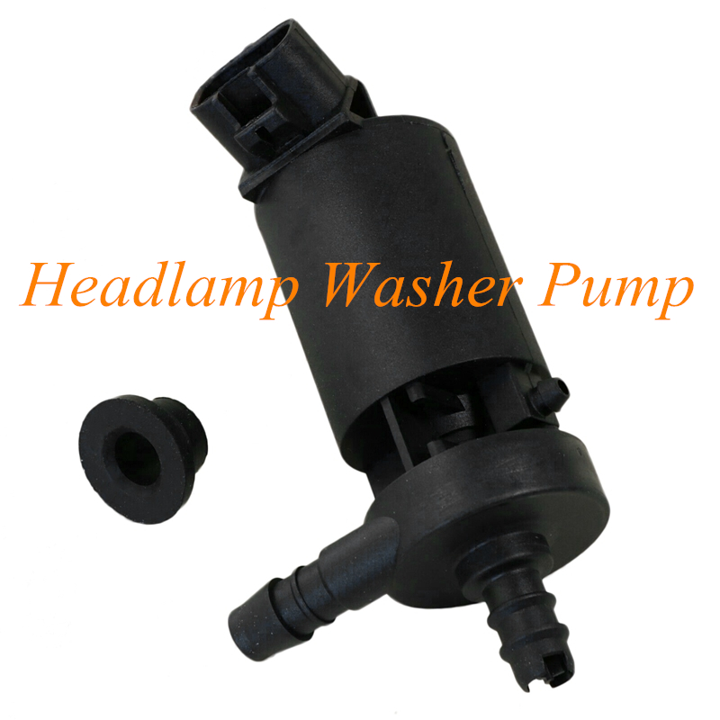 Scheinwerfer Washer Pumpe mit Tülle 85280-20020 für Spielzeug-ota RAV4 Le-xus RX350 RX400H