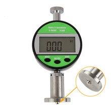 LX-C Shore hardness tester portable hardness meter durometer for rubber