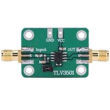 PE4302 модуль радиочастотного аттенюатора с числовым управлением Параллельный/последовательный режим полосы пропускания 1 МГц-4 ГГц 0 ~ 31,5 дБ