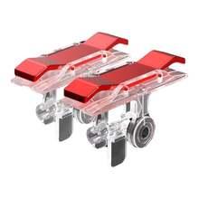 Игровой контроллер для pubg джойстик спуска цели l r1 разных