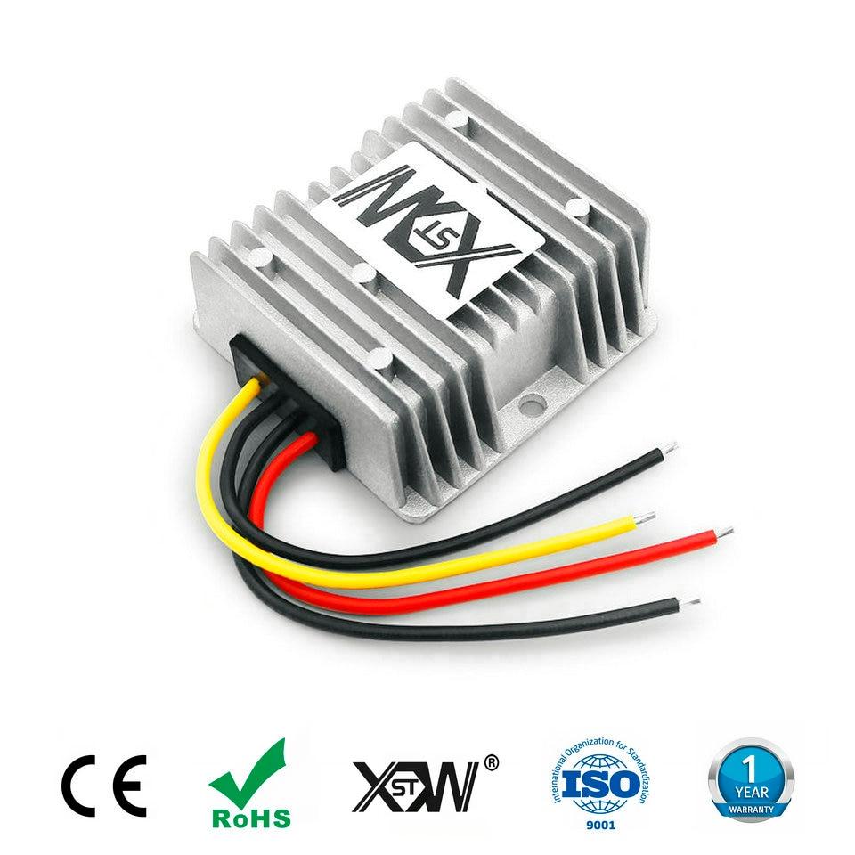 DC DC Boost Converter 12V to 36V 2A//4A//5A//8A// DC-DC Conversor Voltage Regulator