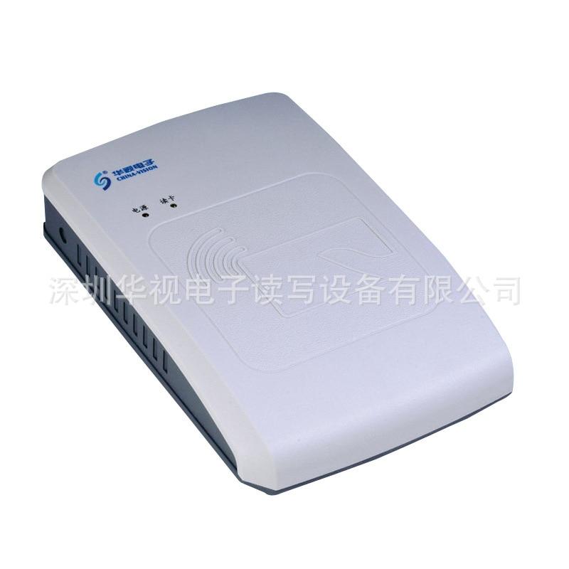 China Vision Electronic CVR-100 Main Control Panel (USB Port) (Plate)
