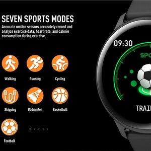 Image 4 - Timewolf חכם שעון נשים עמיד למים IP68 Smartwatch מרחוק מוסיקה/תמונה לחץ דם חכם שעון עבור Apple Iphone אנדרואיד