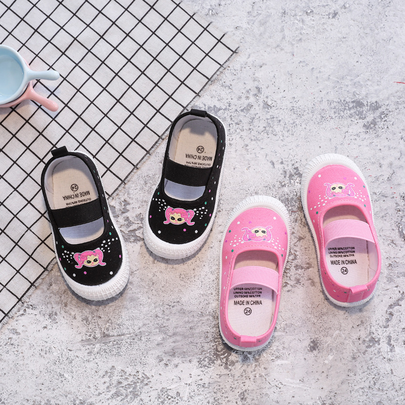 canvas shoes for toddlers