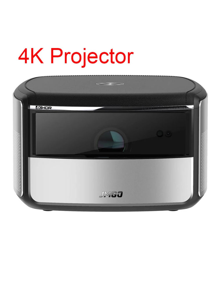 Smart Projector Small Jmgo X3 Wireless Wifi Home Theater 3D HD