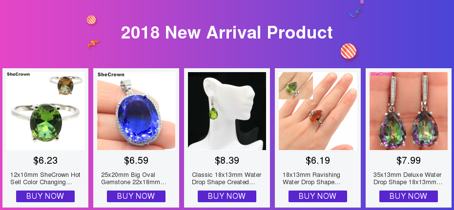 12x10mm Fancy White Sapphire Woman's Engagement Silver Bracelet 7.0-8.0in