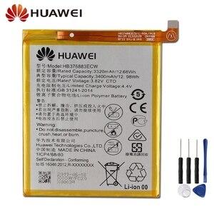 Image 5 - โทรศัพท์เดิมแบตเตอรี่HB4242B4EBWสำหรับHuawei Honor 6 4X Mate 9 Honor 8C Honor 8 Lite P9 Plus Nova 3E p10Lite G9 Honor V9 5C 7C