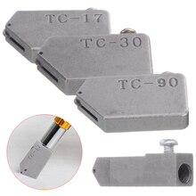 Стекло прямой режущей плиткорезы Режущий инструмент для замены головки TC-17 TC-30 TC-10 TC-90