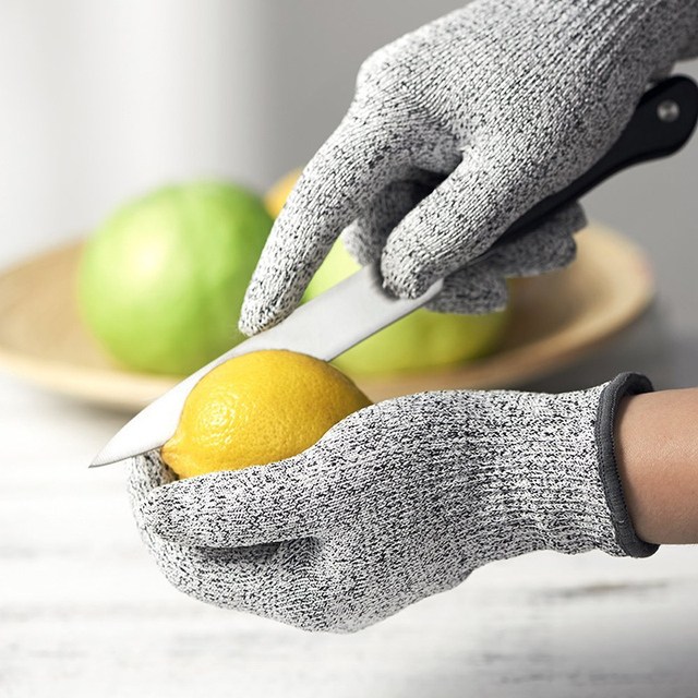Food Grade Cut Resistant Work Gloves  1