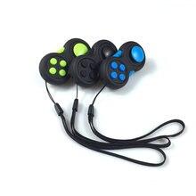 Игрушка для снятия стресса сенсорные игрушки от перстень из